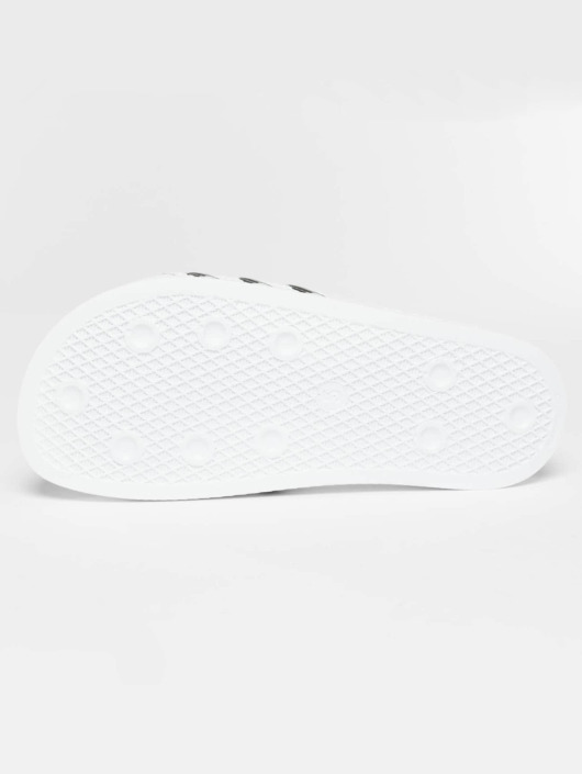 adidas Originals Žabky Stripy biela