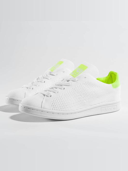 adidas originals Сникеры Stan Smith PK белый