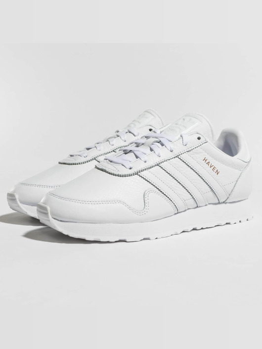 adidas originals Сникеры Haven белый