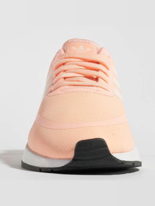 adidas originals Сникеры N-5923 оранжевый