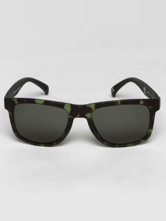 adidas originals Aurinkolasit originals vihreä