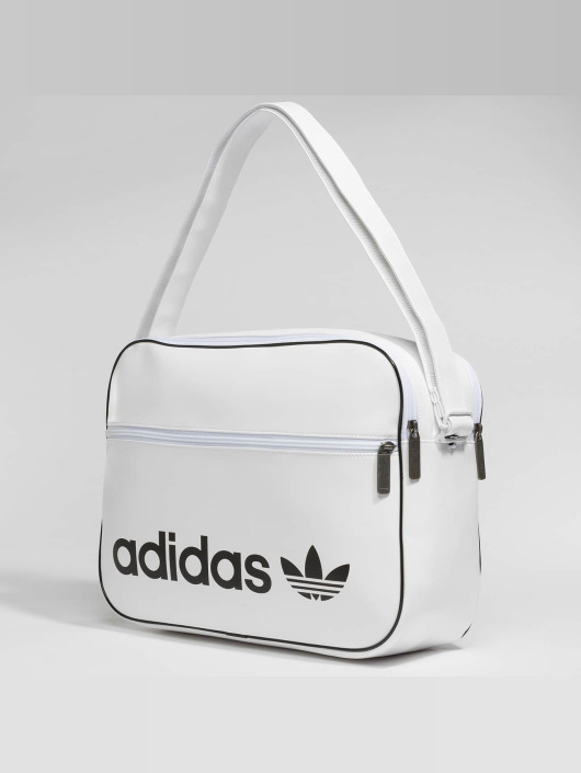 adidas originals Bag Airliner white