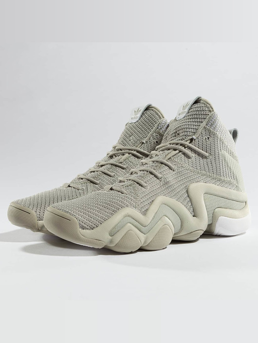 ... adidas originals Baskets Crazy 8 ADV PK beige ...