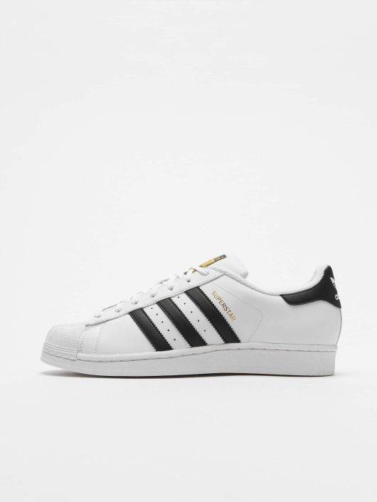 Superstar Foundation Schuhe White