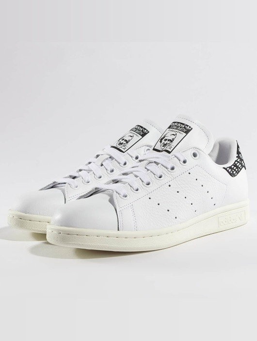 ... adidas originals Baskets Stan Smith blanc ...