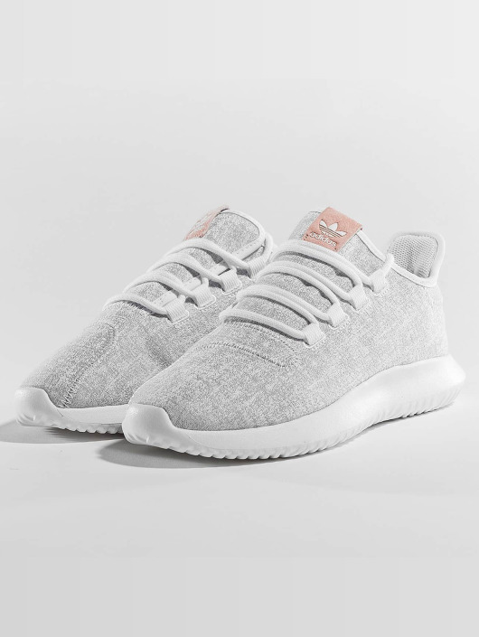 another chance e1ea3 e7150 ... adidas originals Baskets Tubular Shadow W blanc ...