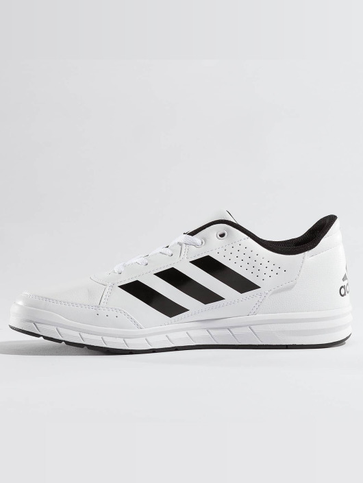 adidas originals Baskets Alta Sport K blanc