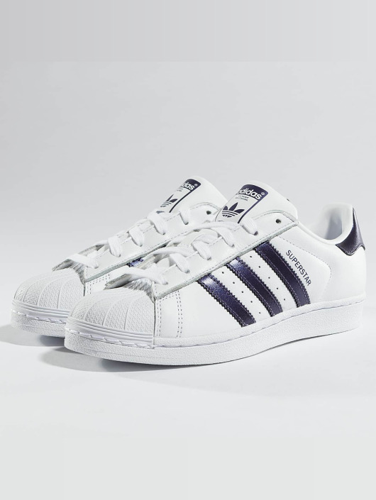 Adidas Superstar W Sneakers White