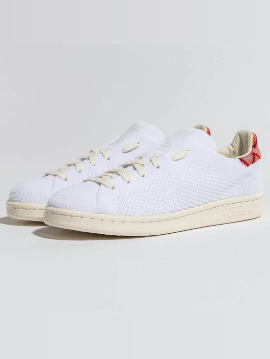 ... adidas originals Baskets Stan Smith blanc ...