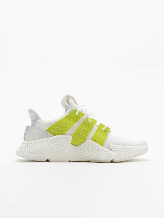adidas originals Baskets Prophere blanc