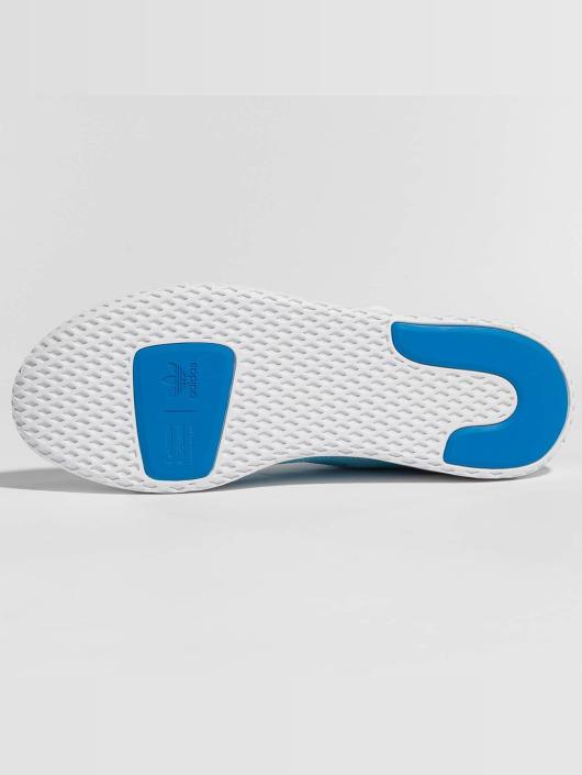 adidas originals Baskets PW HU Holi Tennis H bleu