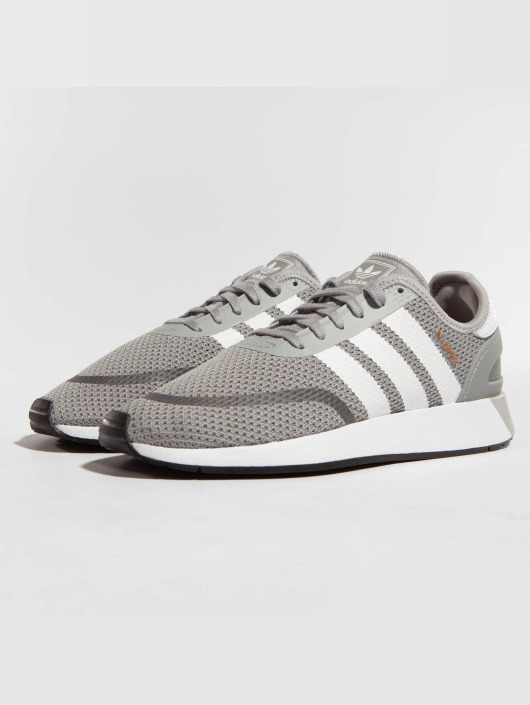 adidas originals N 5923 gris Homme Baskets 397263