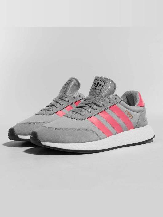 cheap for discount 56ada 17bcf ... adidas originals Baskets I-5923 gris ...