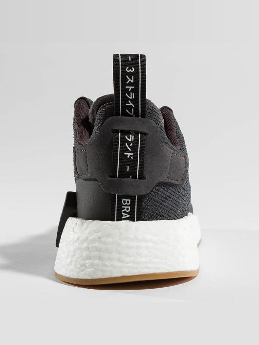 adidas originals Baskets NMD_R2 gris