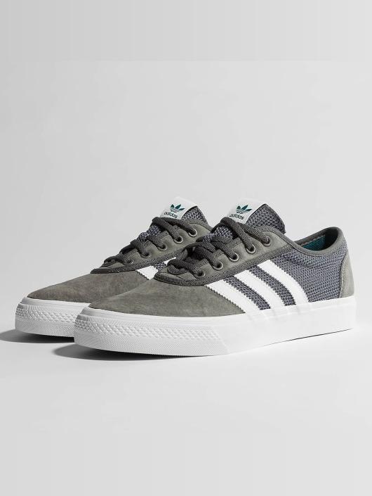 free shipping 8d81b e69de ... adidas originals Baskets Adi-Ease gris ...