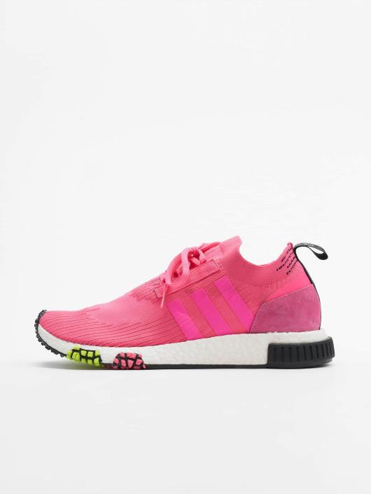 adidas Originals Baskets Nmd_Racer Pk magenta
