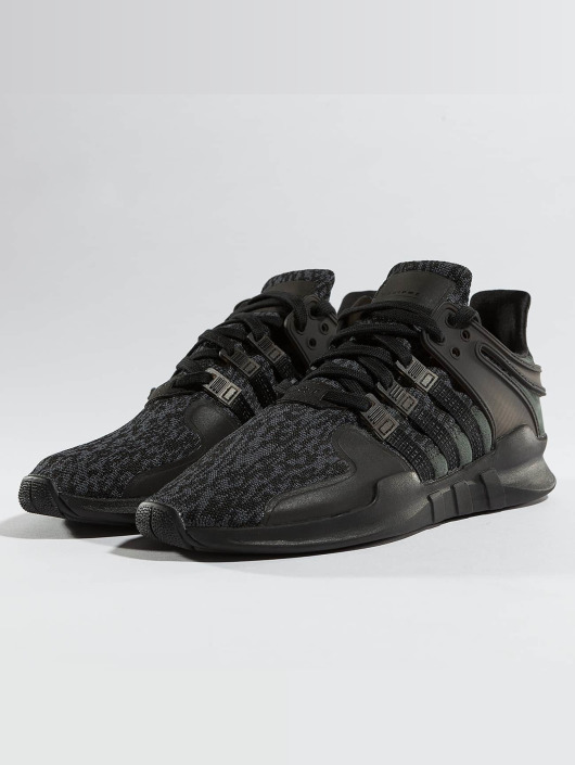 ... adidas originals Baskets EQT Support ADV noir ...