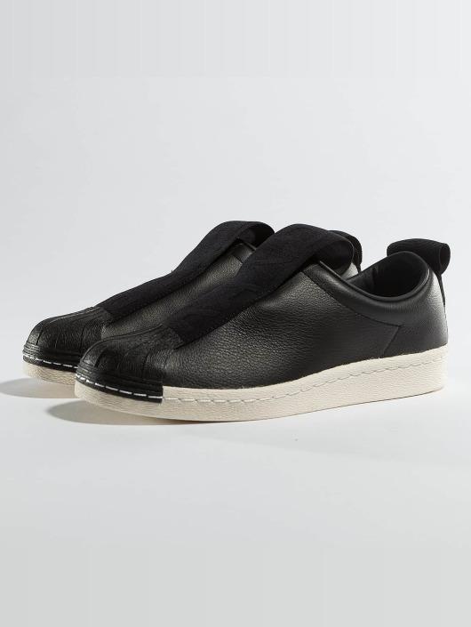 ... adidas originals Baskets Superstar BW35 S noir ...