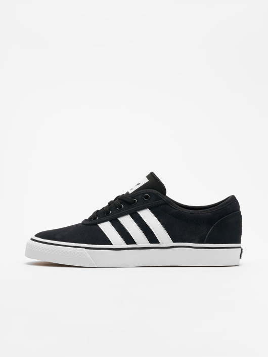 ... adidas originals Baskets Adi-Ease noir ...