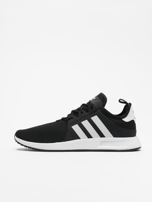 ... adidas originals Baskets X PLR noir ...