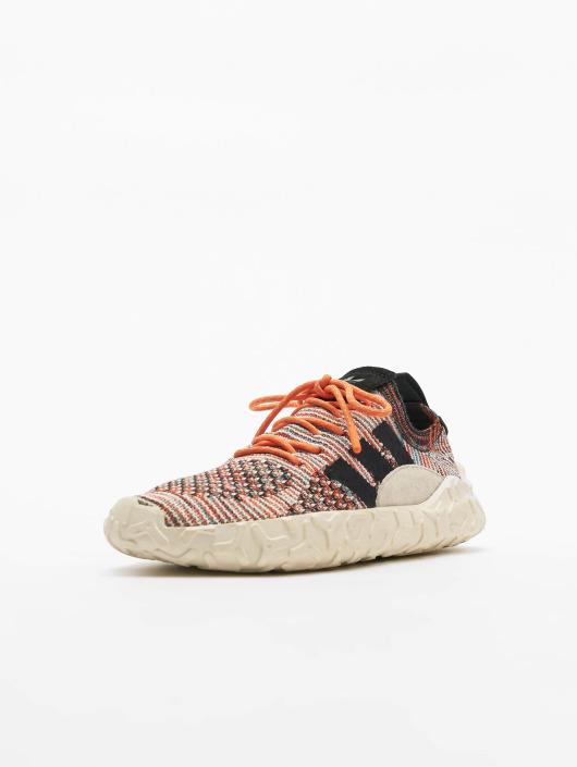 Baskets 436466 Orange F22 Adidas OriginalsAtric Primeknit Homme shQrtdC