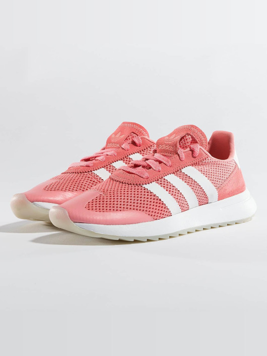 Rose Femme W Originals Baskets 369774 Flb Adidas xqOzvUw