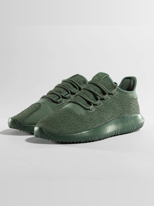 ... adidas originals Baskets Tubular Shadow vert ...