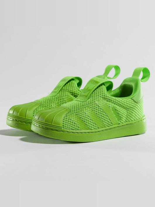 size 40 989ab 121e0 ... adidas originals Baskets Superstar 360 SC vert ...