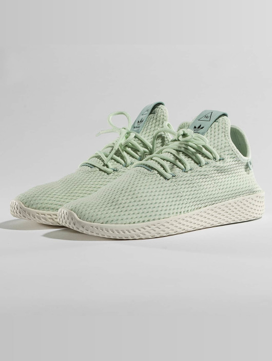 Pw Originals Vert Tennis Baskets Adidas 370825 Hu Og5wddq