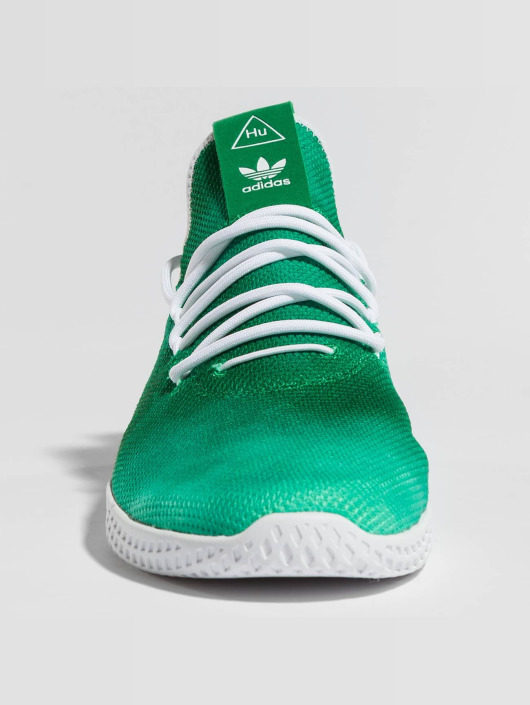 adidas originals Baskets PW HU Holi Tennis H vert