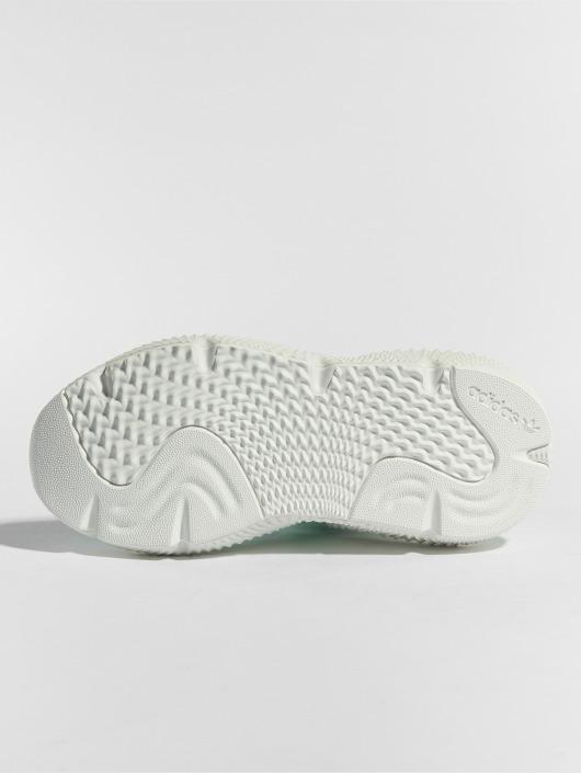 adidas originals Baskets Prophere W vert