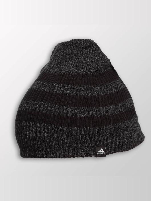adidas originals Beanie Adidas 3S zwart