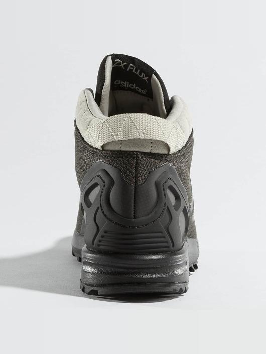 adidas originals Boots ZX Flux 5/8 TR negro