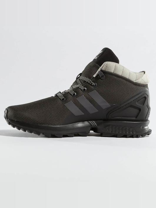 adidas originals Boots ZX Flux 5/8 TR zwart