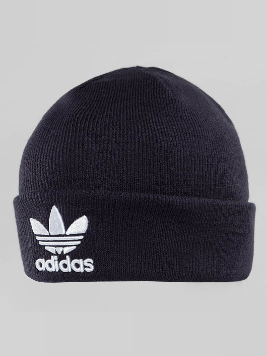 adidas originals Hat-1 Trefoil blue