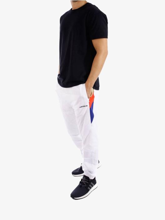 adidas Originals Jogginghose Tribe weiß