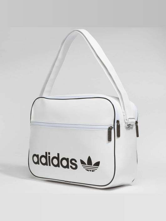 adidas originals Laukut ja treenikassit Airliner valkoinen