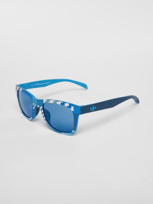 adidas originals Lunettes de soleil  bleu