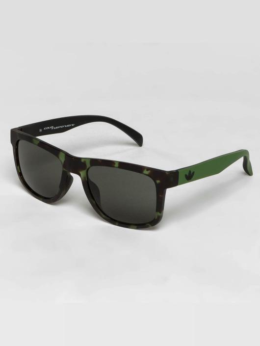 adidas originals Lunettes de soleil originals vert