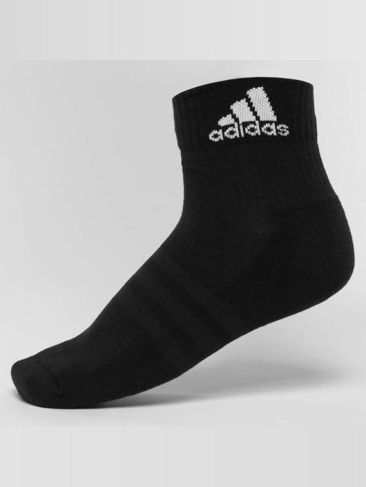 adidas originals Ponožky No Show čern