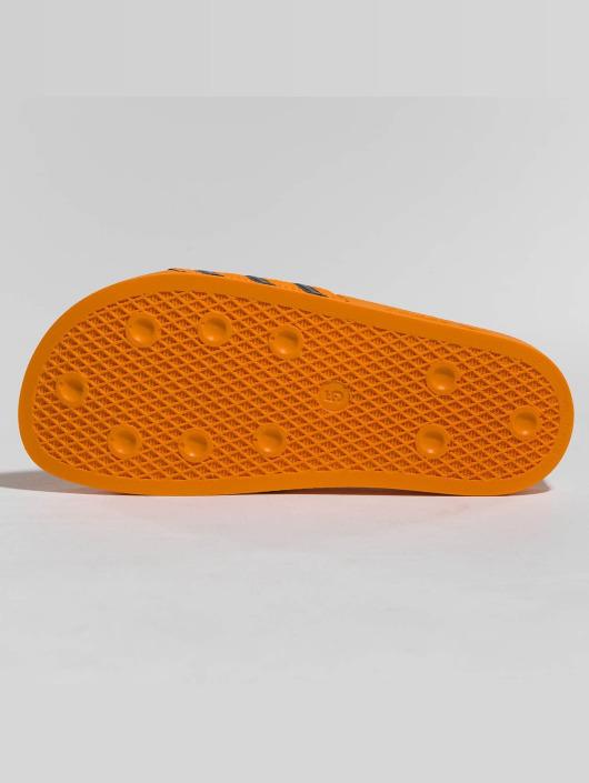 adidas originals Sandalen Stripes orange