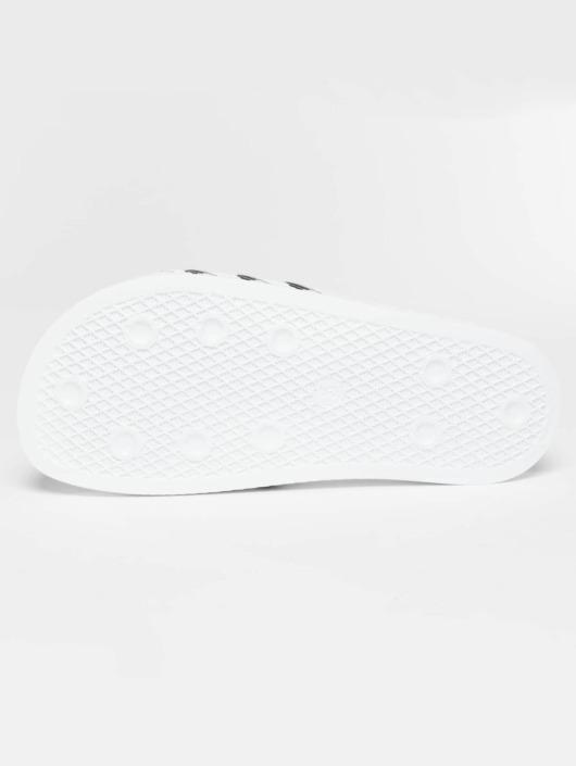 adidas originals Sandals Stripy white