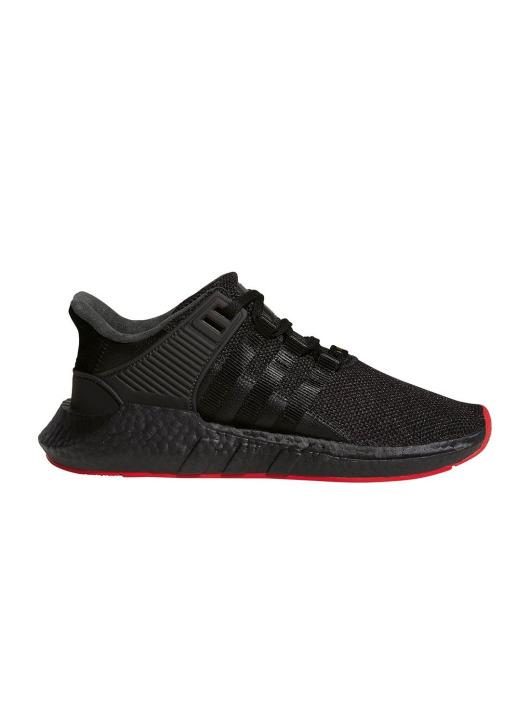 brand new e7673 a99ad adidas originals schoen Eqt Support 9317 zwart ...