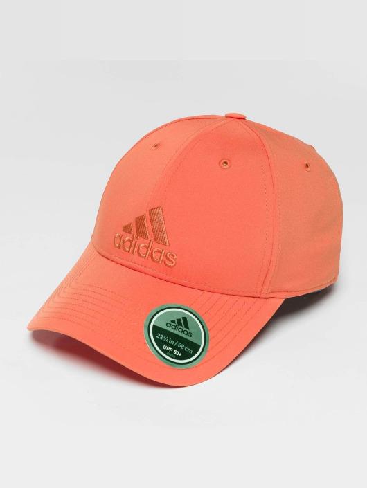 adidas originals Snapback Caps Trace Scarlett czerwony