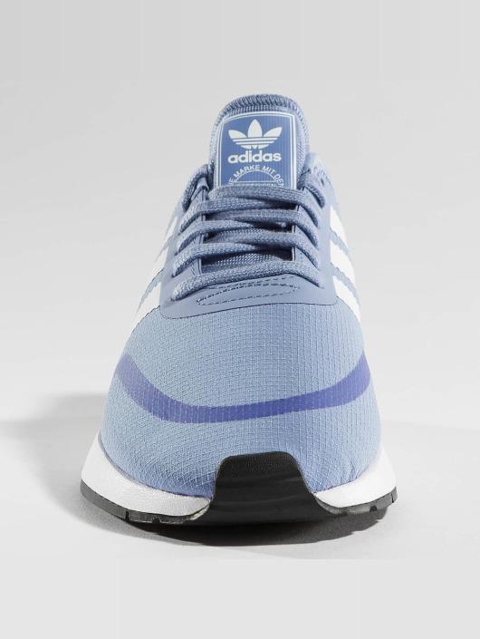adidas originals Sneaker Iniki Runner CLS W blu