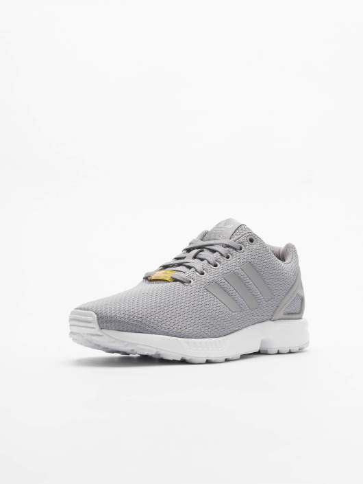adidas Originals Sneaker ZX Flux grau