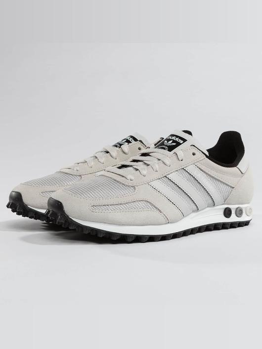 adidas originals Herren Sneaker LA Trainer OG in grau 360132 38e6dc3ca0