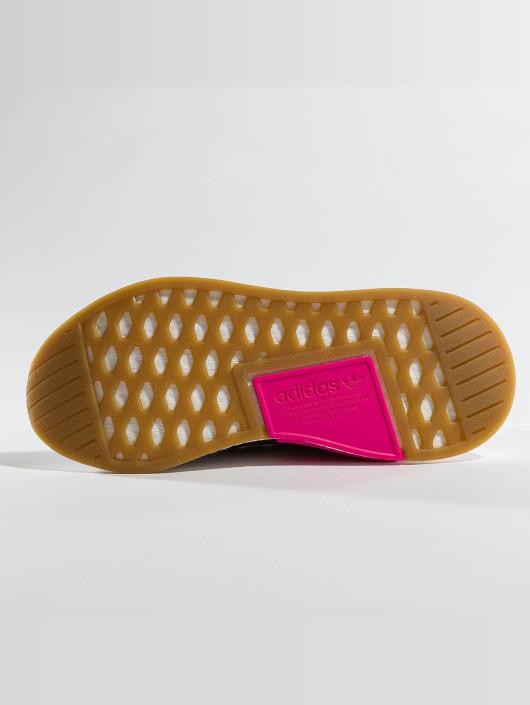 adidas originals Sneaker NMD_R2 W grau