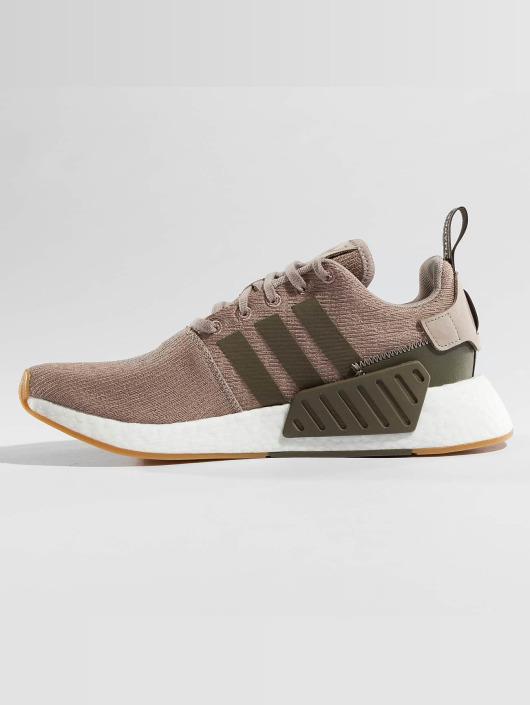 adidas originals Sneaker NMD_R2 grau