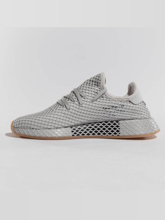 outlet store 6656d 361f0 ... adidas originals sneaker Deerupt Runner grijs ...